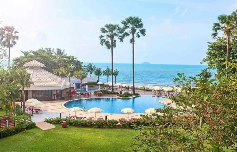 Novotel Rim Pae Rayong - Hotel - 10