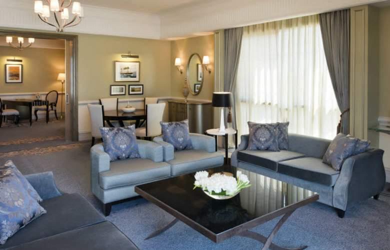 St. Regis Dubai - Room - 15