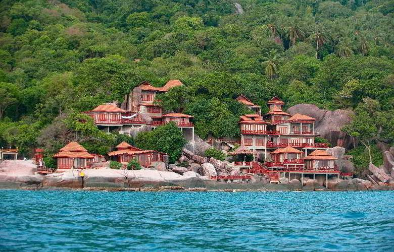 Dusit Buncha Resort Koh Tao - Hotel - 8