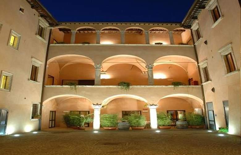 Palazzo Guiderocchi - Hotel - 0