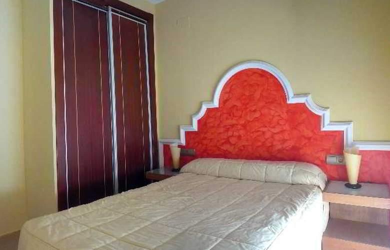 Apartamentos Suites Oficentro - Room - 6