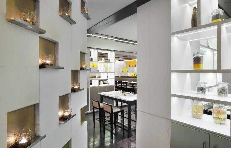 W Doha Hotel & Residence - Hotel - 29