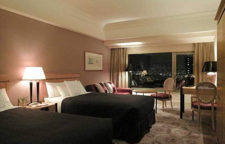 Kobe Bay Sheraton Hotel and Towers - Room - 40