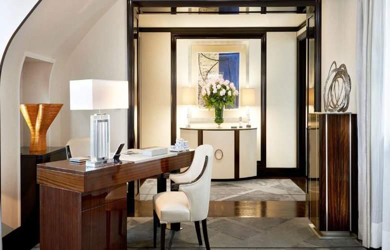 The Peninsula Paris - Room - 2