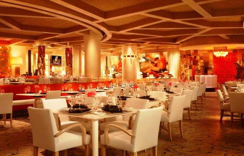 Wynn Resort Las Vegas - Restaurant - 20