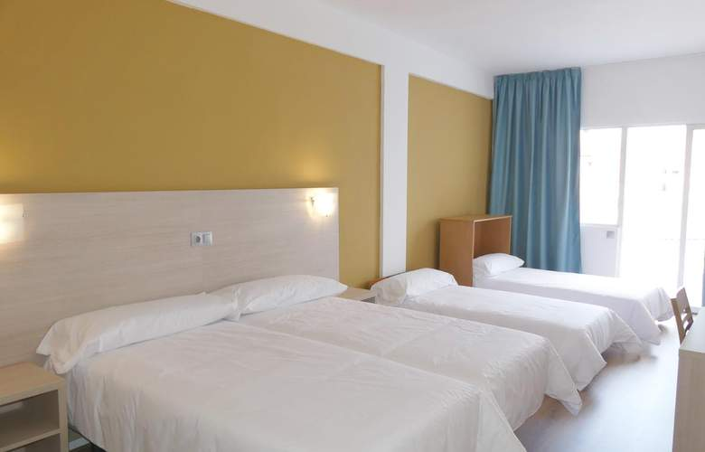 Benidorm City Olympia - Room - 11
