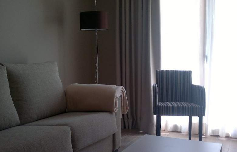 Jacetania Aparthotel & Spa - Room - 5