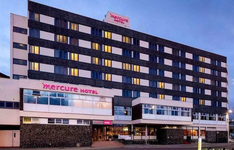Mercure Ayr Hotel - Hotel - 30