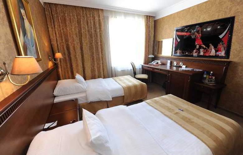 Hotel Wloski Business Centrum Poznan - Room - 39