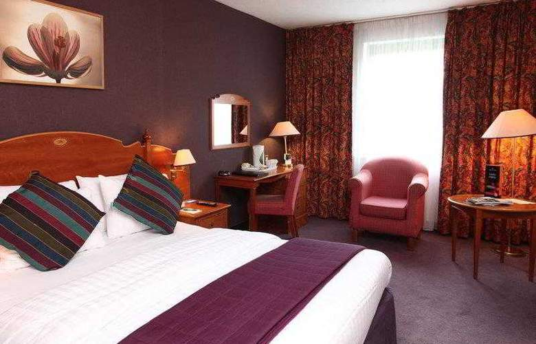 Clarion Cedar Court Leeds Bradford - Hotel - 29