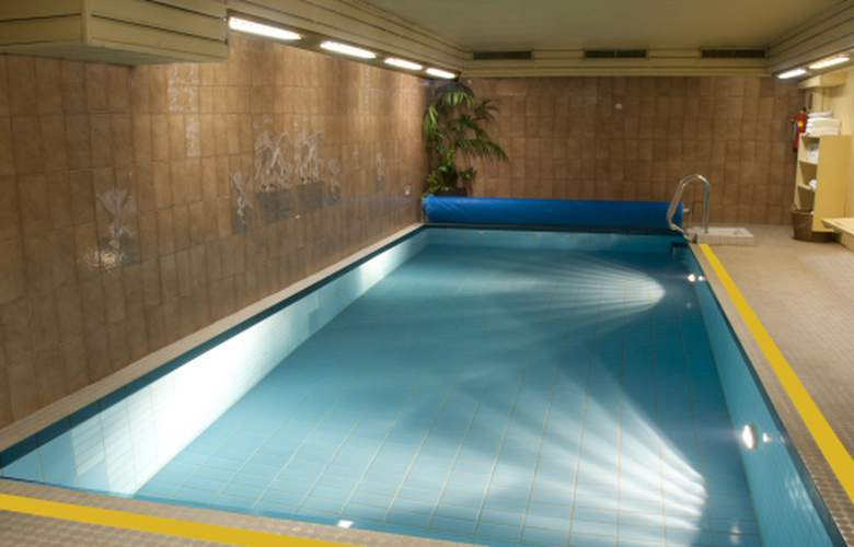 Best Western Reither - Pool - 3