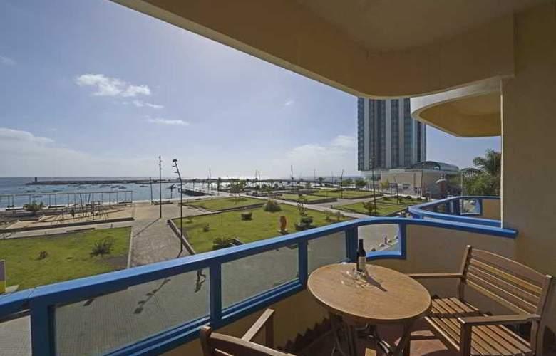 Islamar Arrecife - Hotel - 14