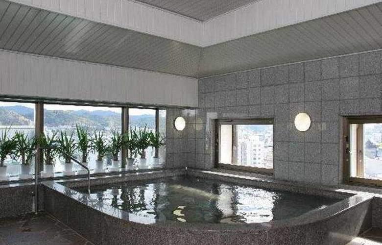 Aranvert Hotel Kyoto - Pool - 5