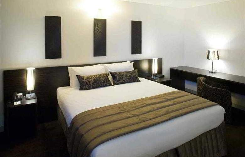 Mercure Sydney Potts Point - Hotel - 21