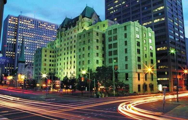Lord Elgin Hotel - General - 0