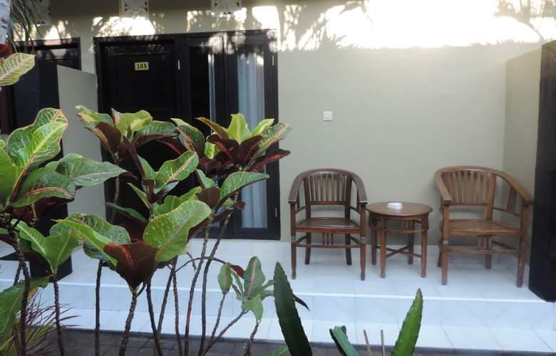 Legian Guest House - Terrace - 5