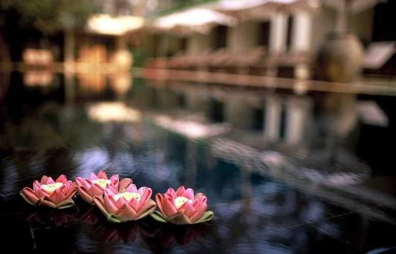 Fcc Angkor - Pool - 25