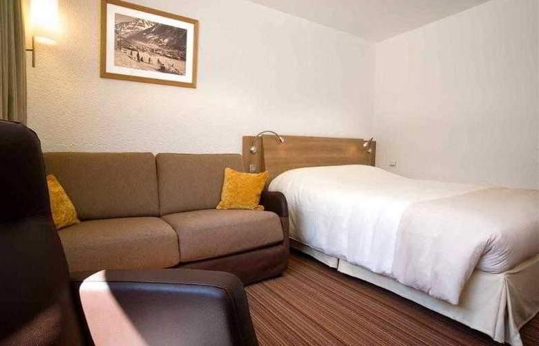 Mercure Chamonix les Bossons - Hotel - 39