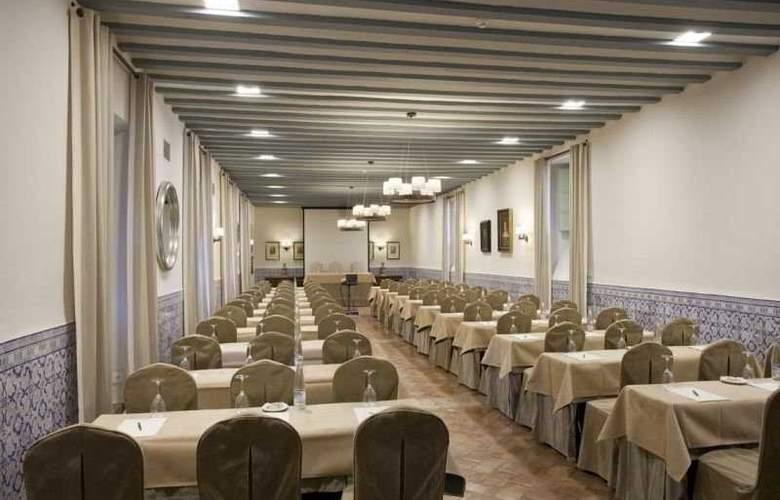 Parador de Almagro - Conference - 3