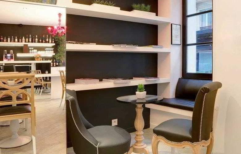 Best Western Premier Faubourg 88 - Hotel - 27