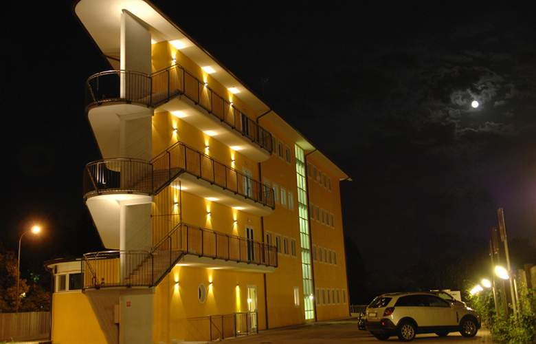 Alverì Mestre-Venezia - Hotel - 0