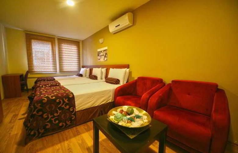 Comfort Suite Taksim - Room - 8
