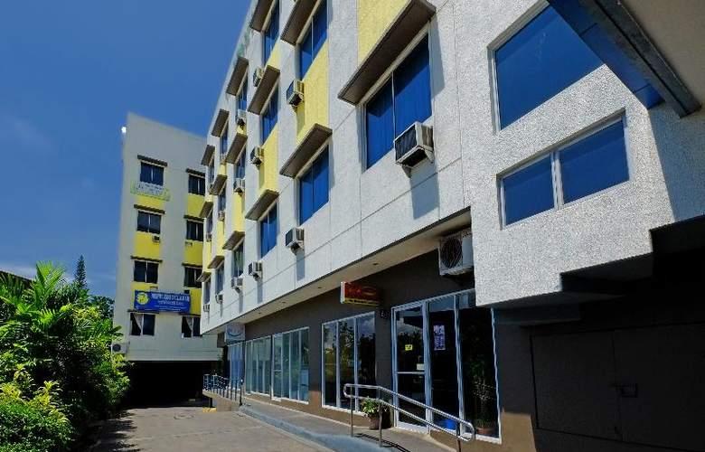 The Maxwell Hotel - Hotel - 4