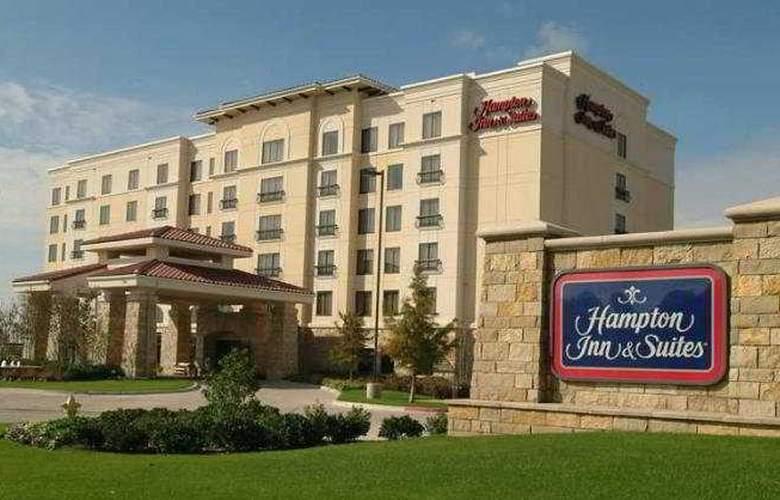 Hampton Inn & Suites Legacy Park-Frisco - General - 1