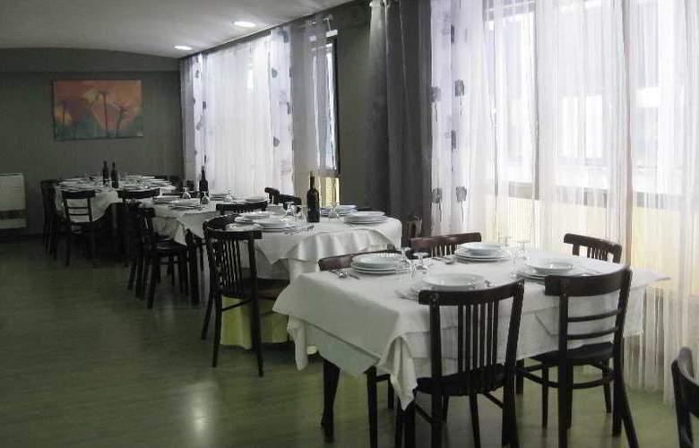 Acebos-Azabache Gijón - Restaurant - 12