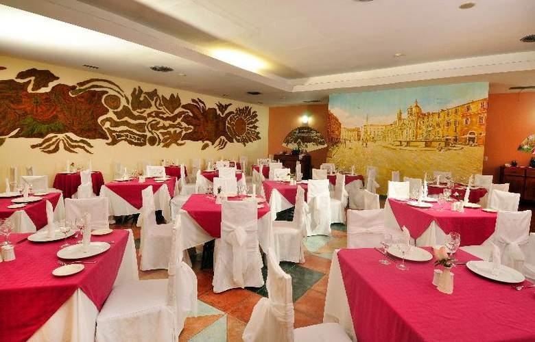 Starfish Varadero - Restaurant - 7