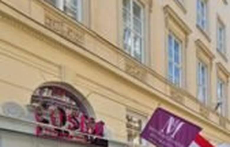 Cosmo City Hotel - Hotel - 0