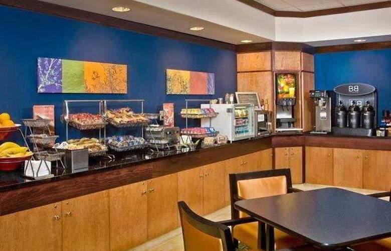 Fairfield Inn & Suites Dover - Hotel - 0
