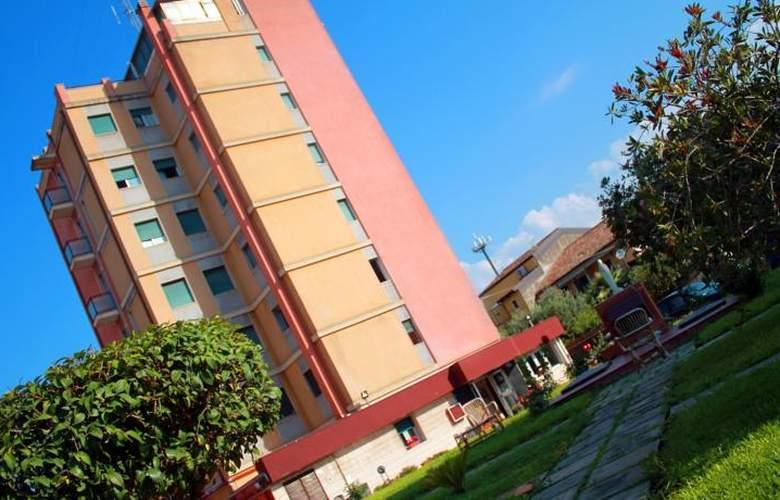 Villa Mater - Hotel - 6