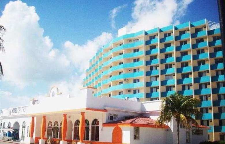 Calypso Hotel Cancun - General - 1