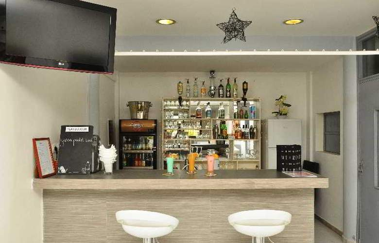 Sargal Airport Hotel - Hotel - 5