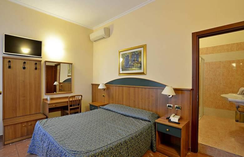 Corallo - Room - 1