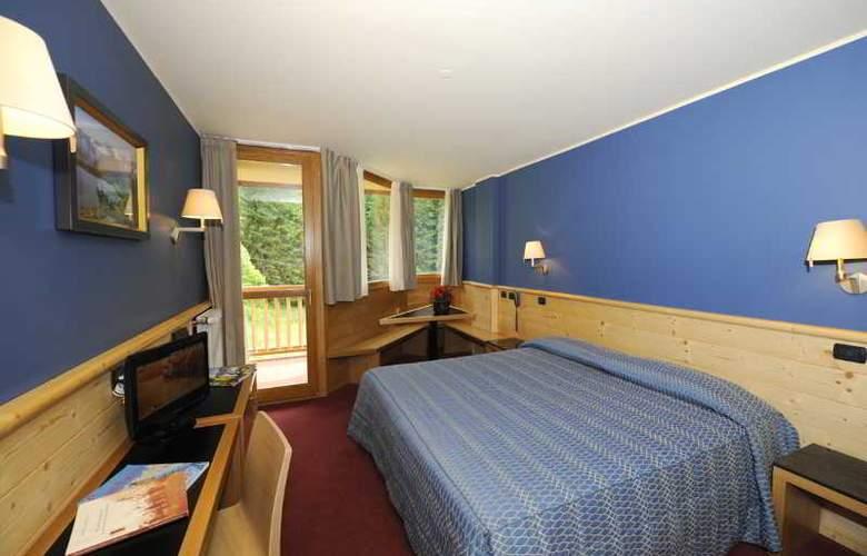 Garni Pegra - Room - 2