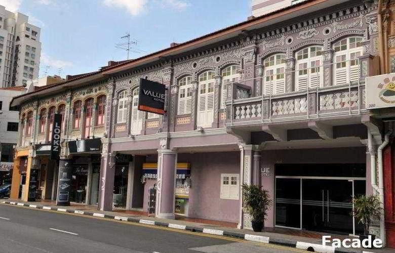 Value Hotel Nice - Hotel - 0