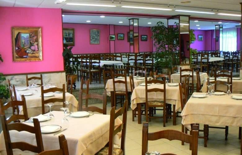 El Rocio - Restaurant - 1