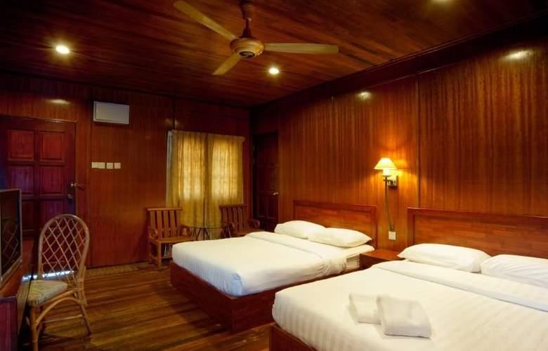 Langgura Baron Resort - Room - 5