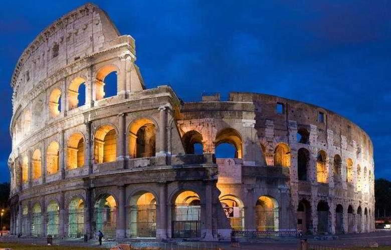 Roulette Rome Via Aurelia - Pineta Sacchetti 3* - General - 3