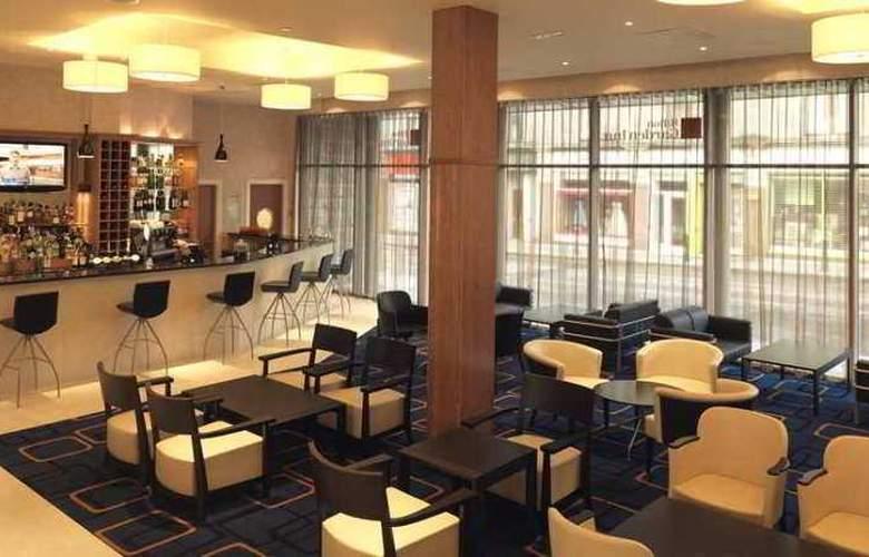 Hilton Garden Inn Aberdeen City Centre - Hotel - 6