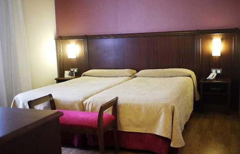 Atiram Oriente - Room - 29