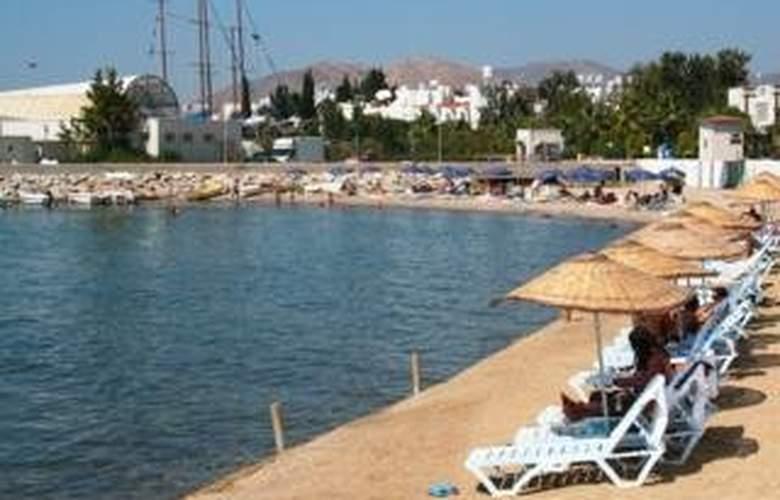 Alta Beach Hotel - Beach - 7