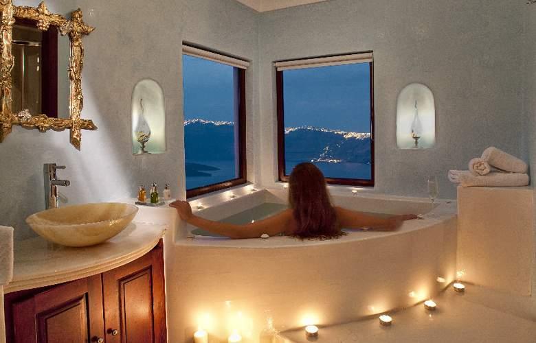 Maison Des Lys Luxury Suites - Room - 2