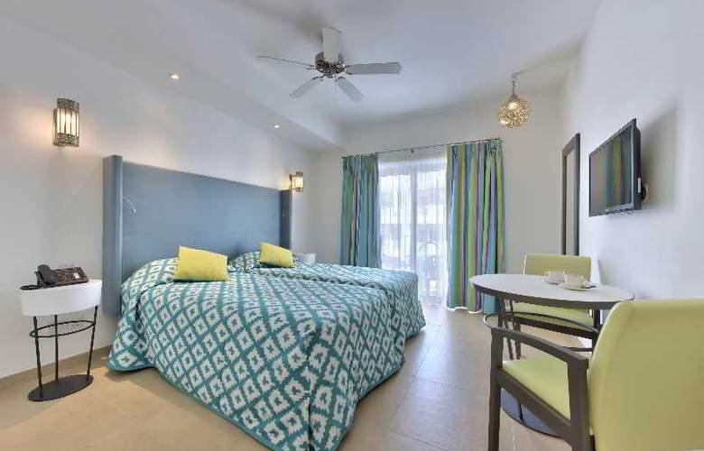 db San Antonio Hotel + Spa - Room - 3