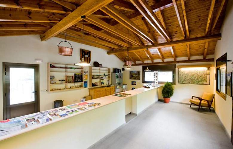 L´Orri del Pallars Bungalows - General - 11