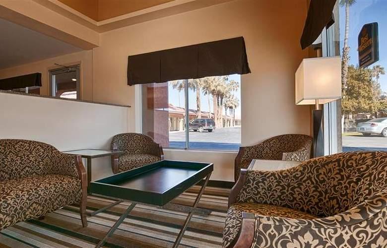 Best Western Sahara Motel - General - 12