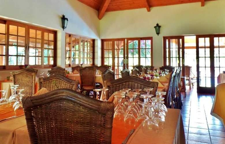 Pedracin Village - Restaurant - 5