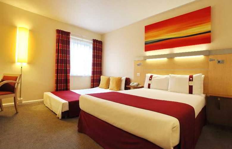 Holiday Inn Express Redditch - Room - 3